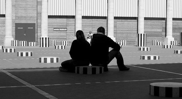 Конфликты по пустякам — тревожный семейный симптом.
